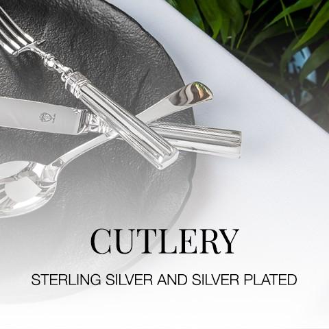 Cutlery Environment