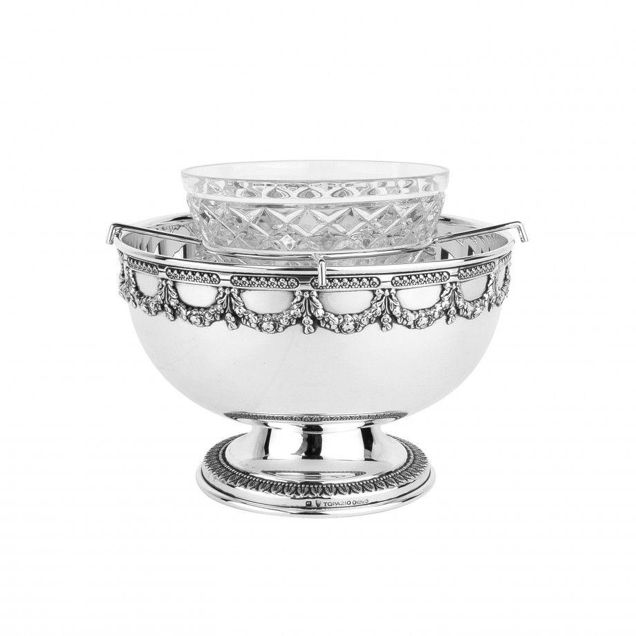 Taça de Caviar Bambolina