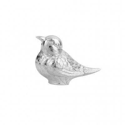 Salt Shaker Bird