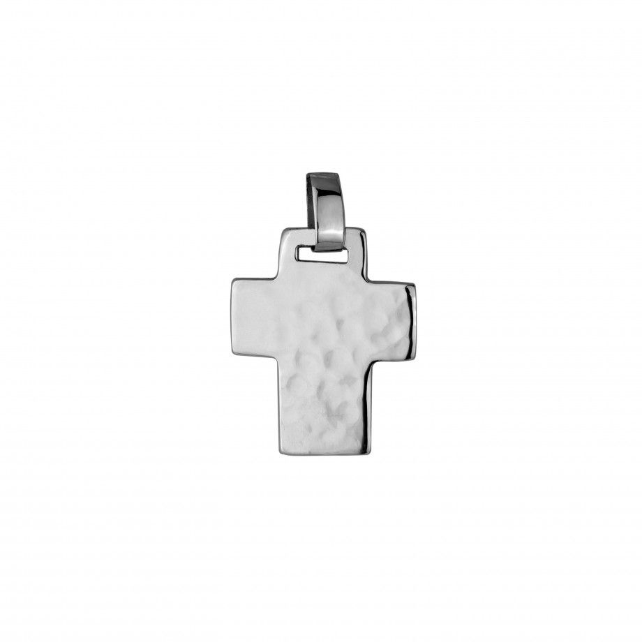 Cross Hammered