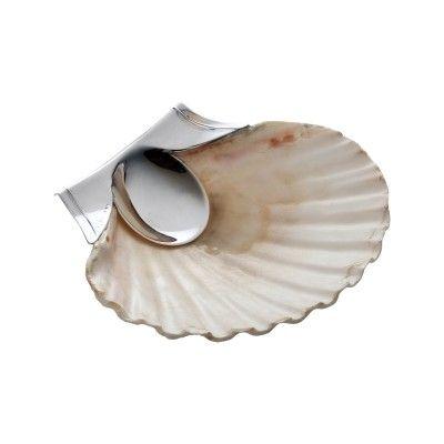 Baptismal Shell Alva