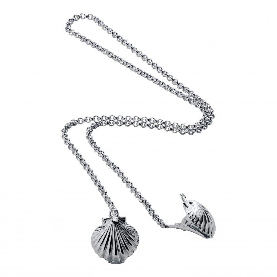 Napkin Chain Shells