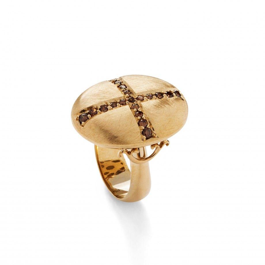 Ring Templário