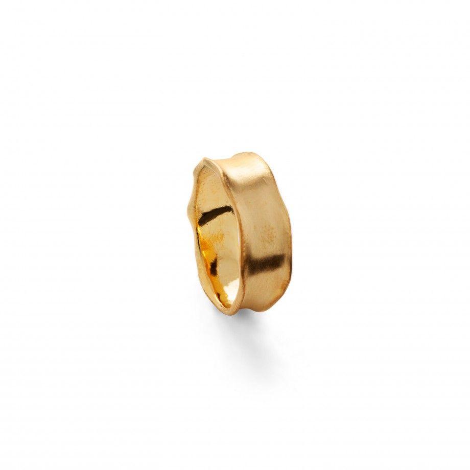 Ring Vulcan Golden