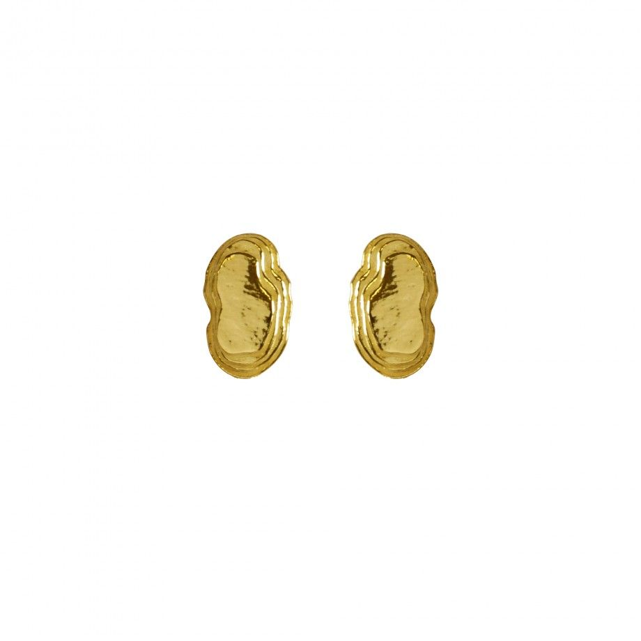 Earrings S Cava