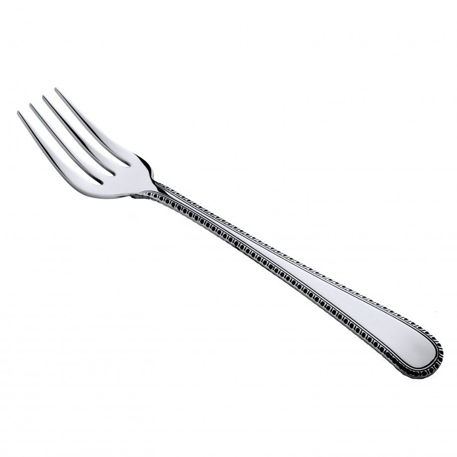 Roast Meat Serving Fork Centenário