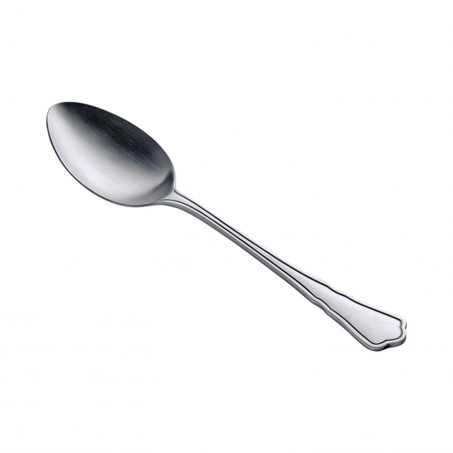 Rice Serving Spoon Séc XVII