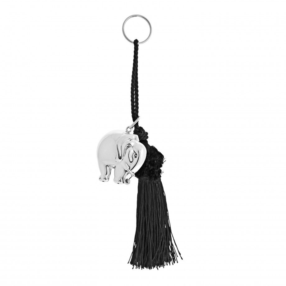 Key Ring Elephant