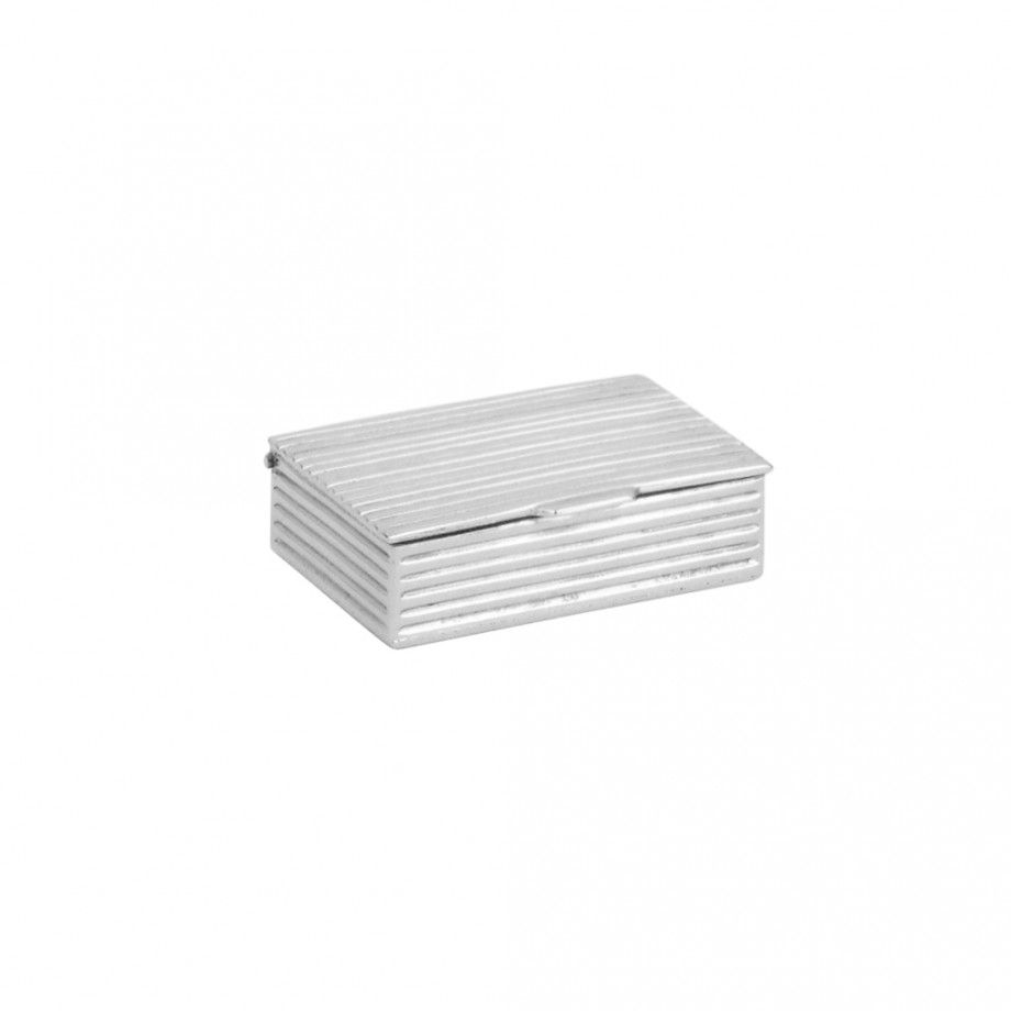 Pill Box Stripes S