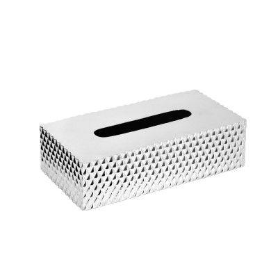 Tissue Box Diamond