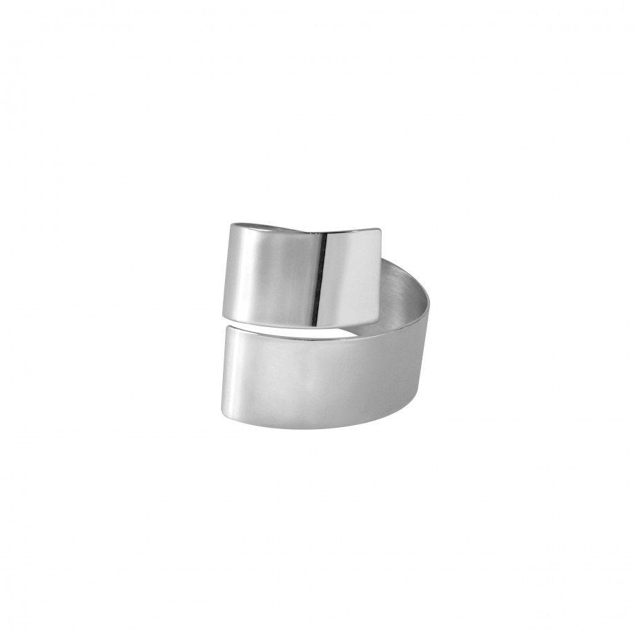 Napkin Ring Spiral