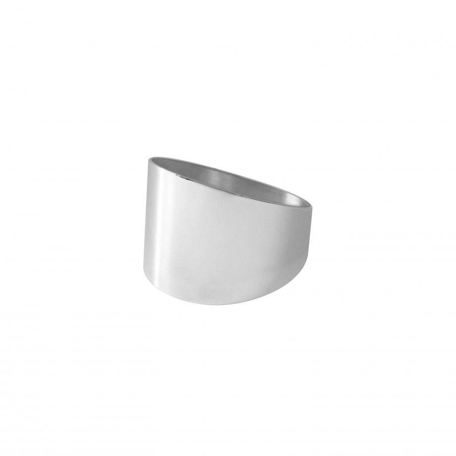 Napkin Ring Oval