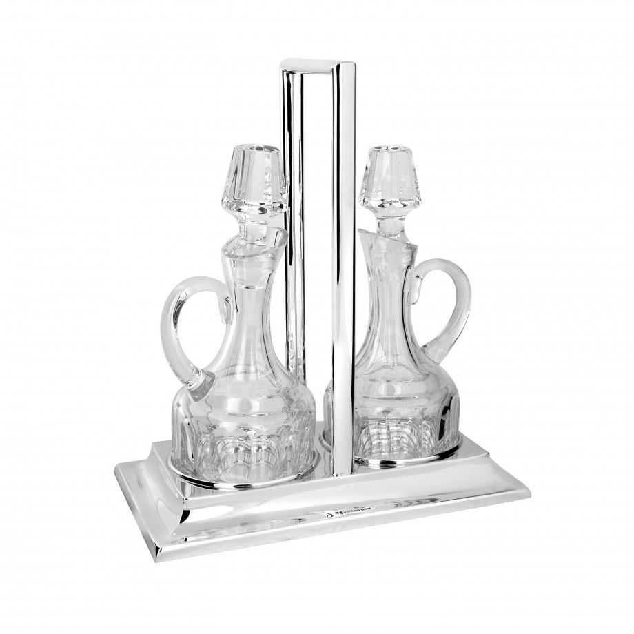 Cruet Stand Rectangle