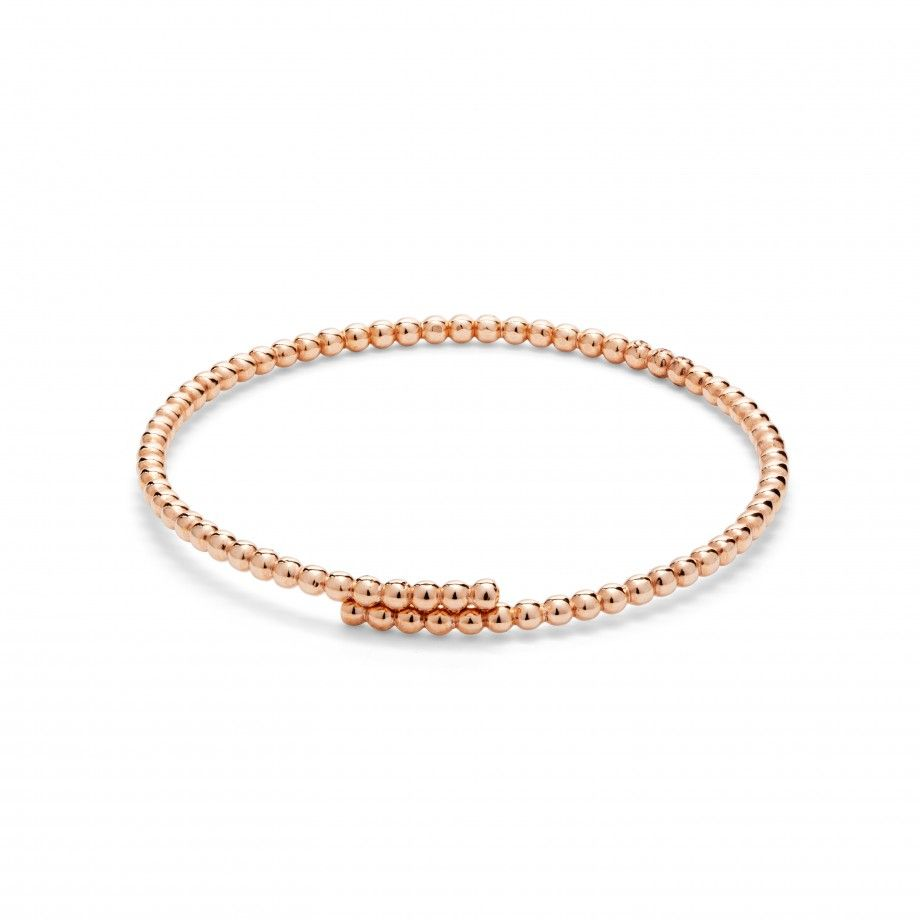 Bangle Beads Rendezvous - Rose Gold