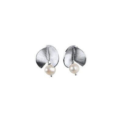 Earrings Fuji