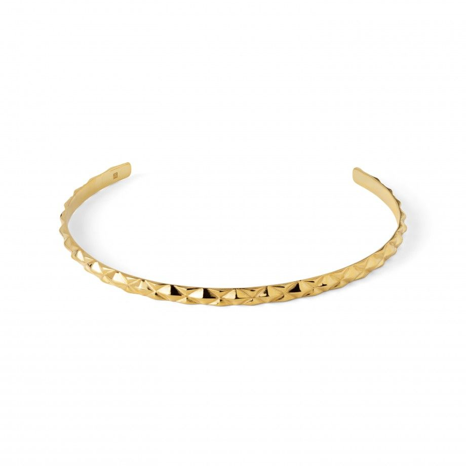 Choker Diamond Golden