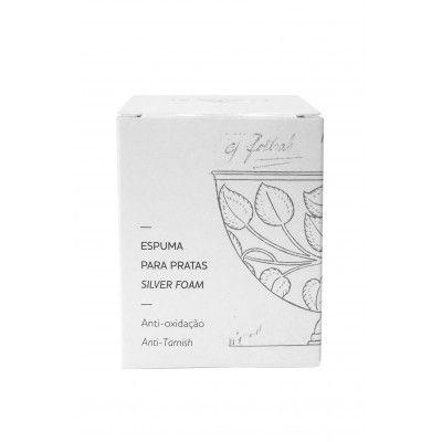 Silver Foam Box 200 gr