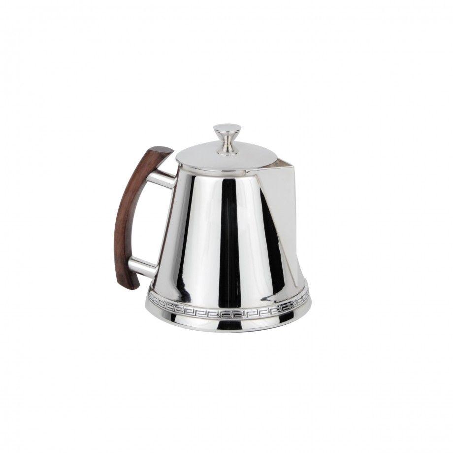 Tea Pot Living