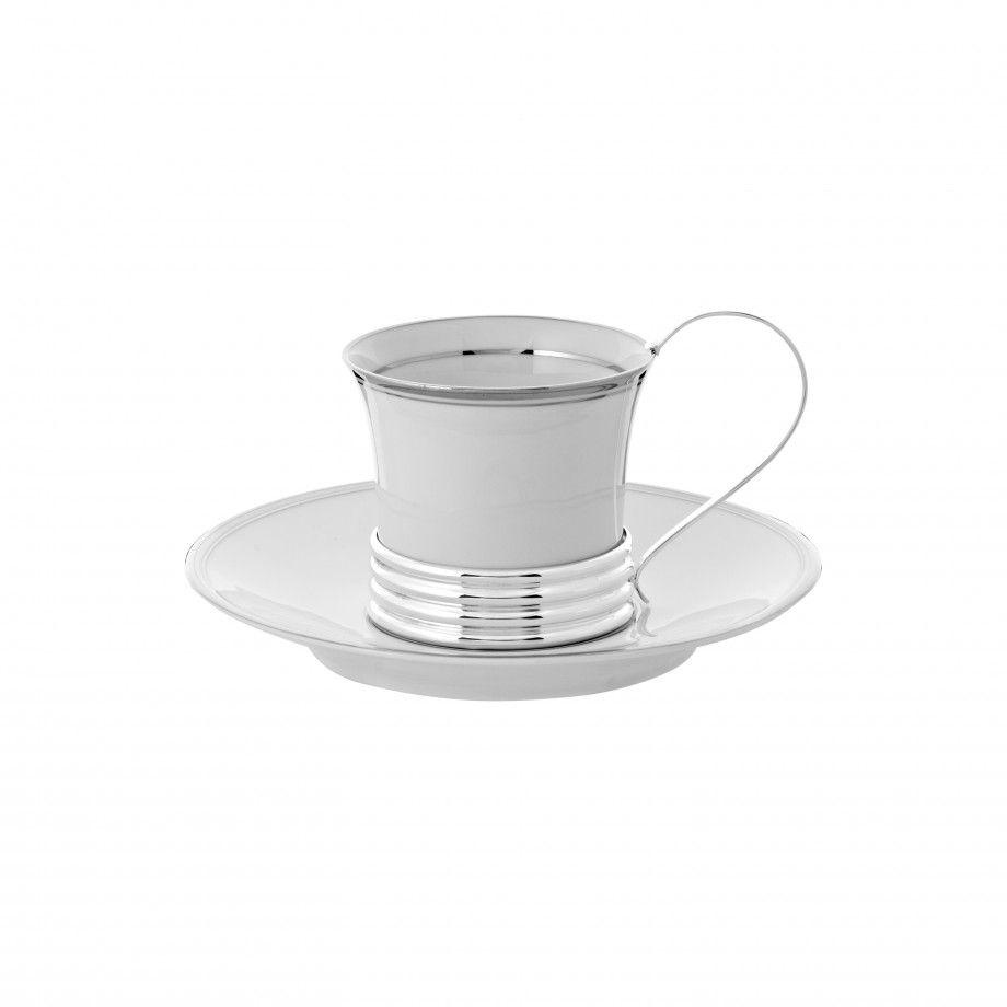 Chávena Café Canas