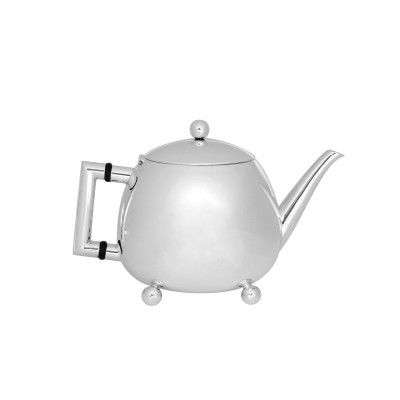 Tea Pot Alice in Wonderland