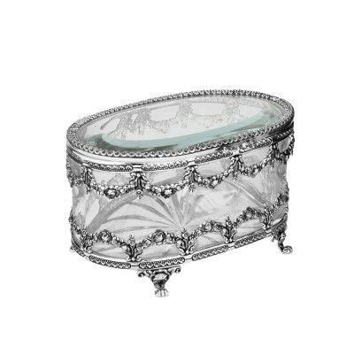 Box (Crystal) Bambolina