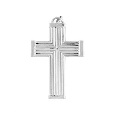 Cross Lines Guardian Angel