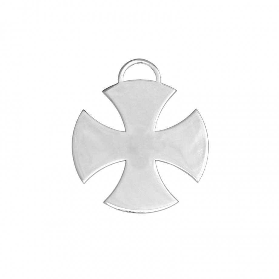 Cruz Malta Espirito Santo