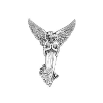 Pendant Guardian Angel Cassiel S