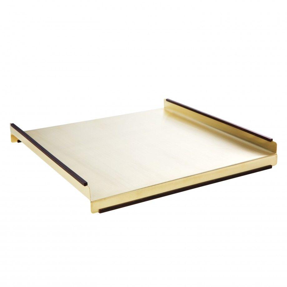 Double Side Tray 40 cm Ori