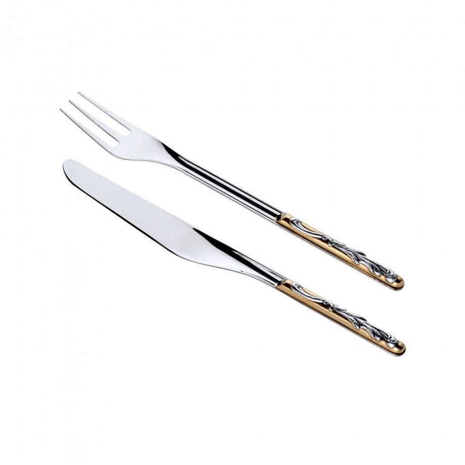 Carving Cutlery Set Genesis Coimbra