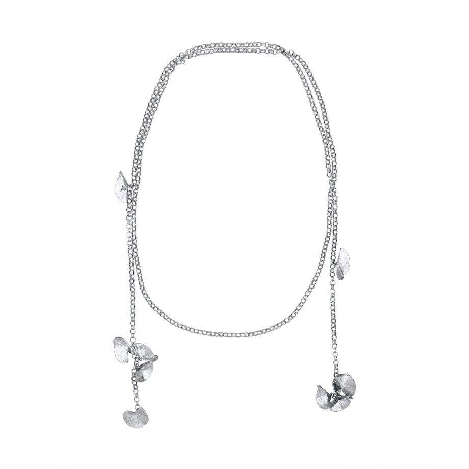 Necklace Fuji - Long