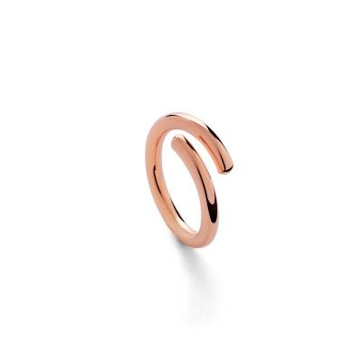 Ring Rendezvous - Rose Gold