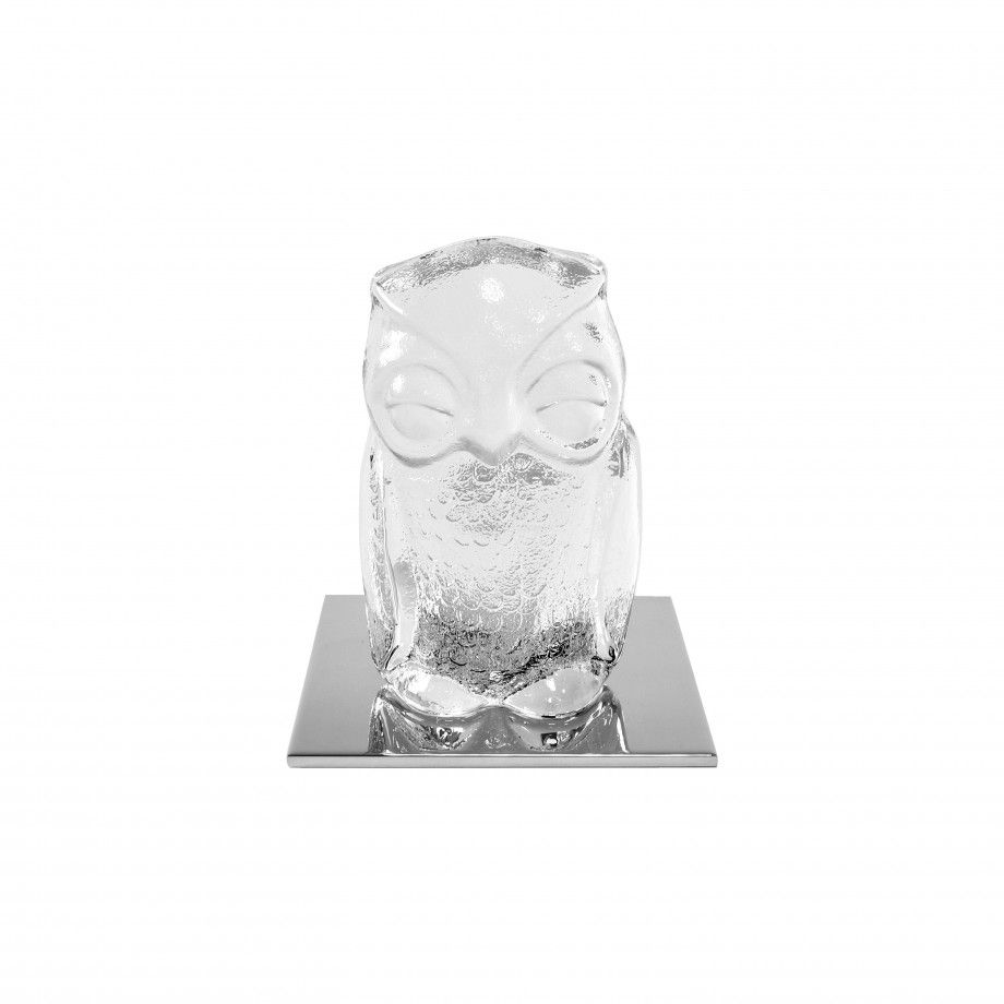 Tealight Holder Owl
