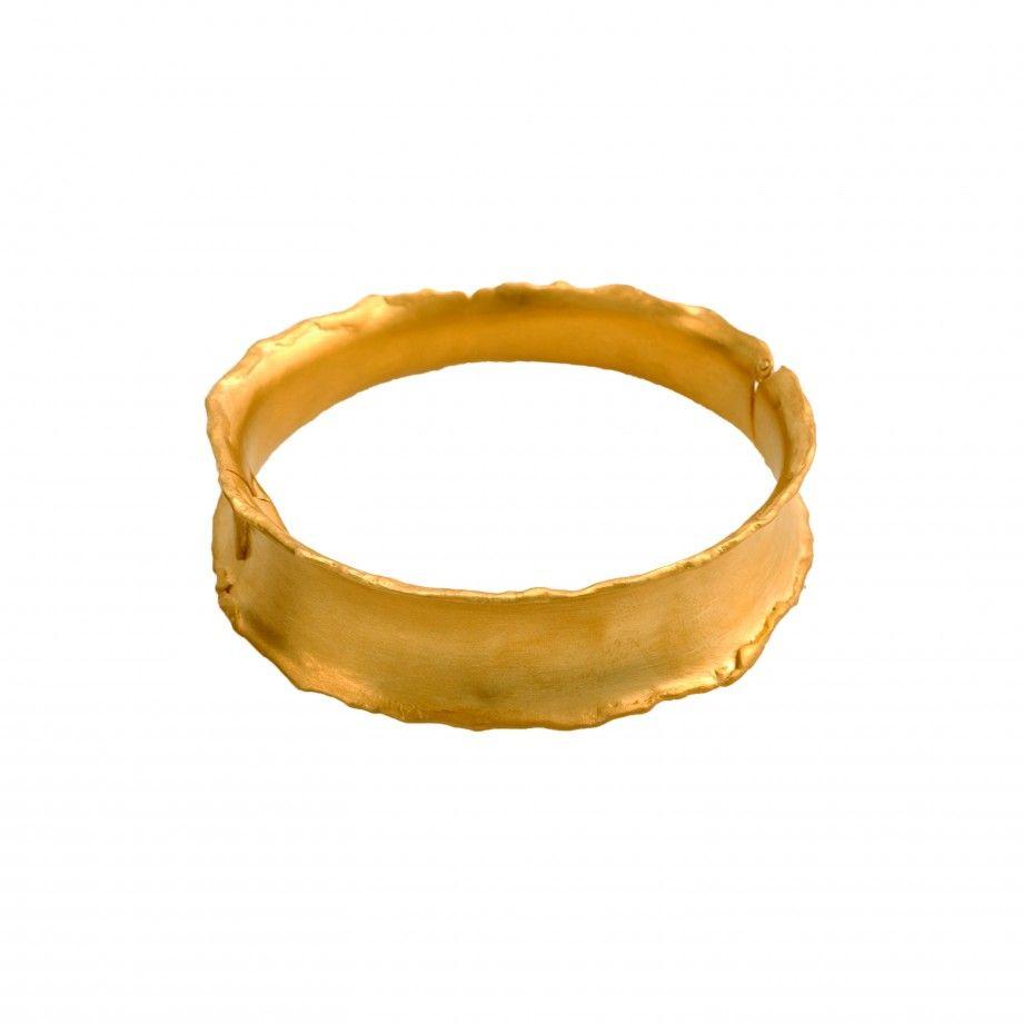 Escrava Vulcan Dourado