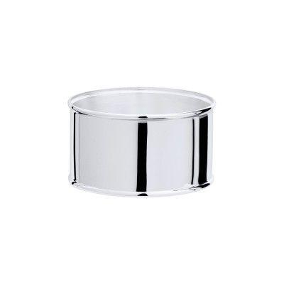 Napkin Ring Plain