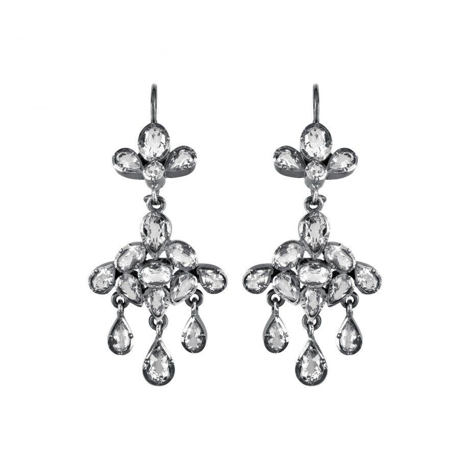 Earrings Pétalas