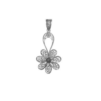 Pendant Flower Drop