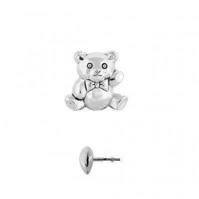 Puxador Urso Pequeno