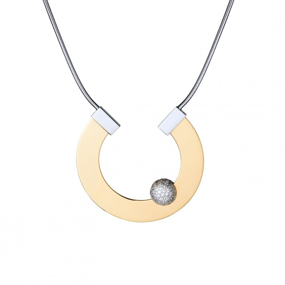 Necklace Orbit