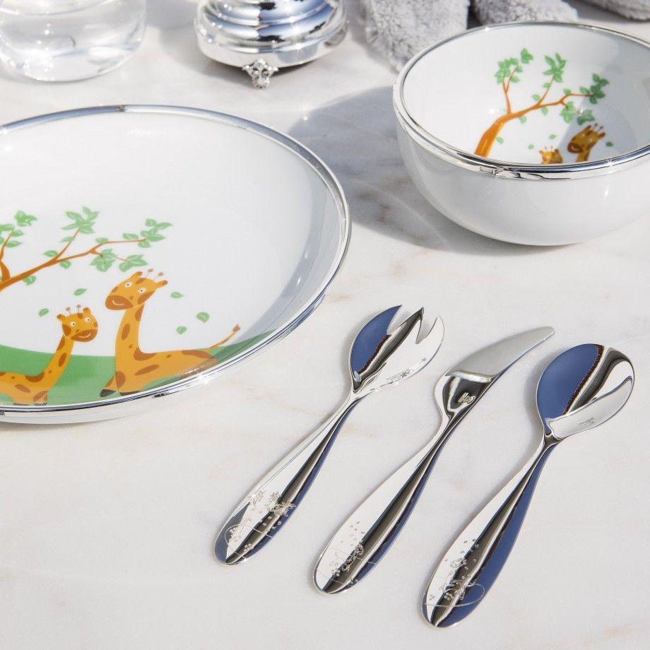 Cutlery Set Funny