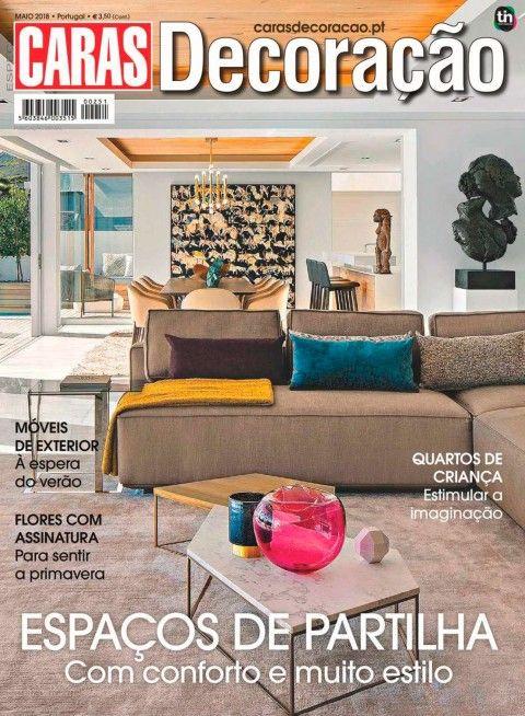 CARAS DECORAÇÃO Magazine
