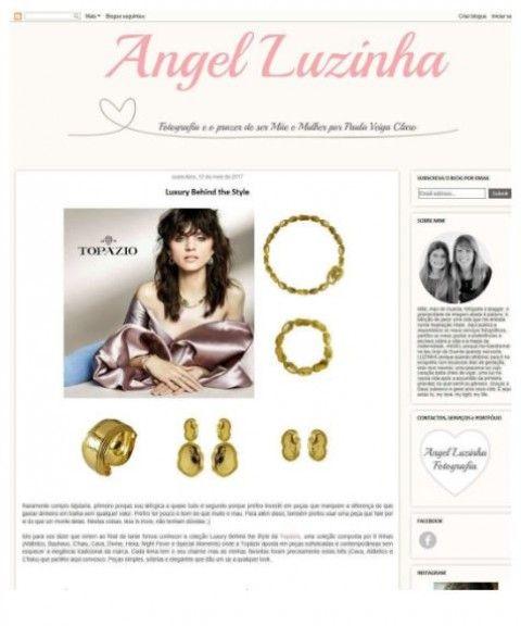 Angel Luzinha