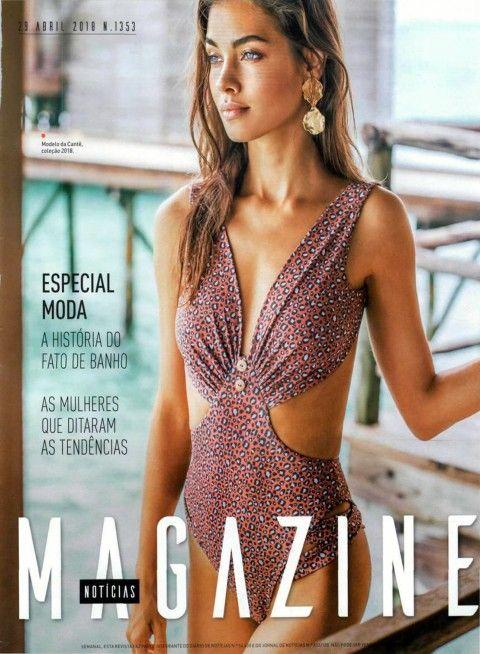 NOTÍCIAS MAGAZINE Magazine