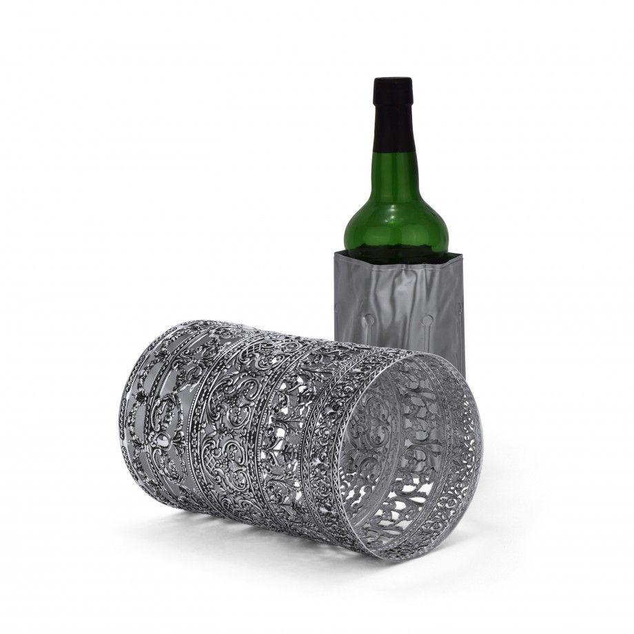 Capa p/ Cooler de Garrafa Barroco