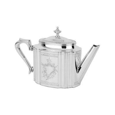 Tea Pot - English Set