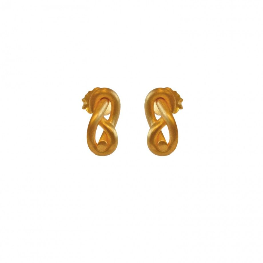 Earrings Knot