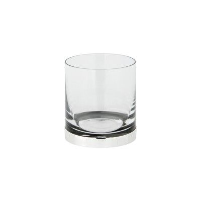 Glass James