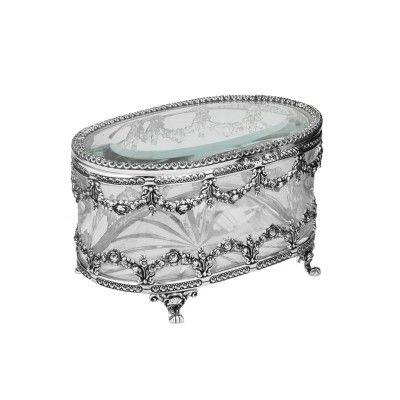Crystal Box Bambolina