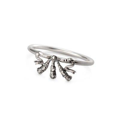 Napkin Ring Bow