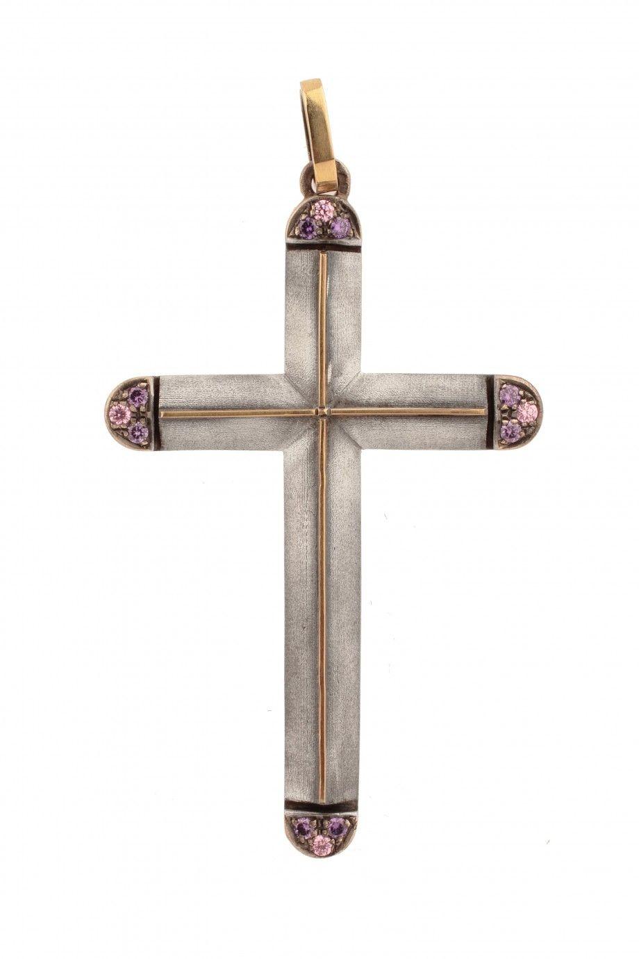 Cruz Íris